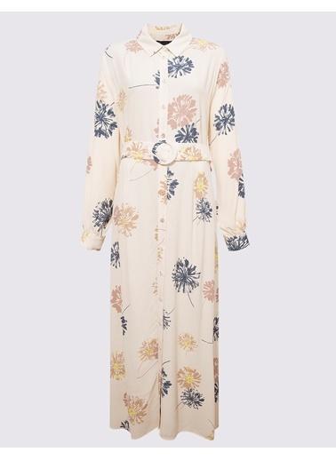 Marks & Spencer Elbise Bej